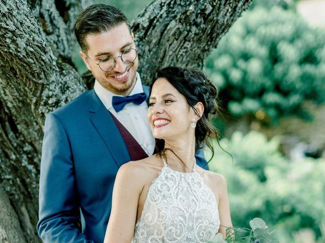 Le mariage de Pierre et Eva à Fréjus, Var 65