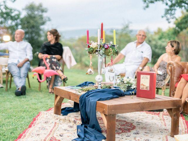 Le mariage de Pierre et Eva à Fréjus, Var 69
