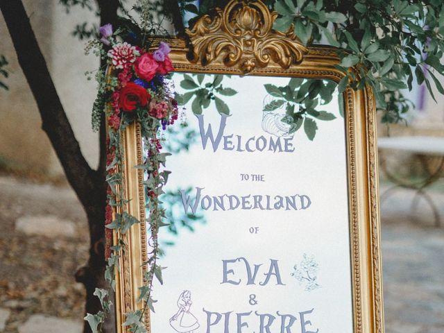 Le mariage de Pierre et Eva à Fréjus, Var 71