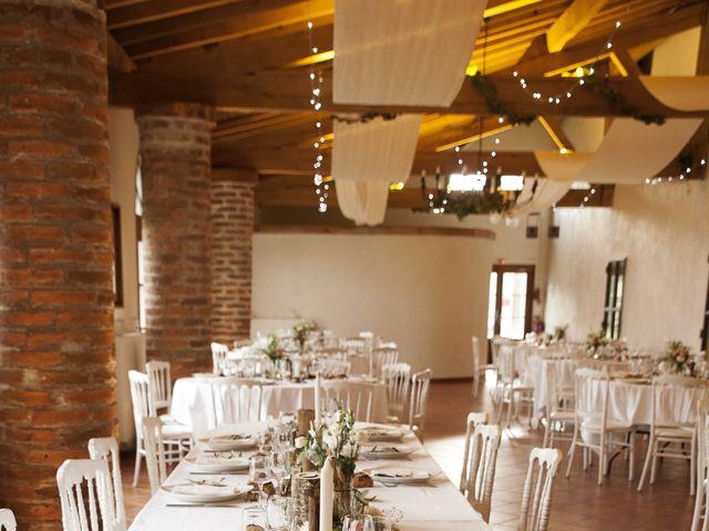 Le mariage de Florian et Mathilde à Lézigneux, Loire 52