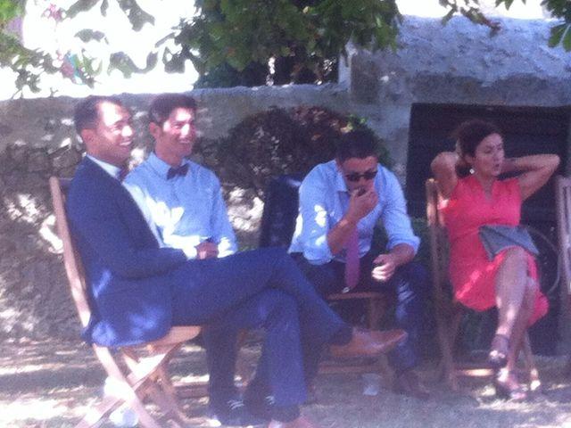 Le mariage de Jawad et Aurelie  à Agen, Lot-et-Garonne 5