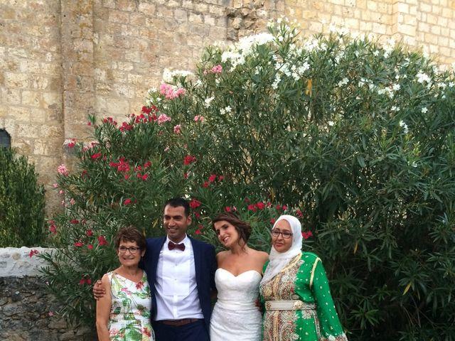 Le mariage de Jawad et Aurelie  à Agen, Lot-et-Garonne 7