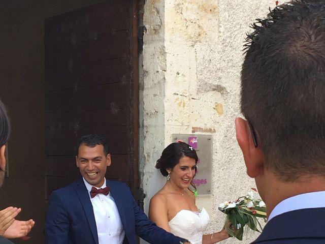Le mariage de Jawad et Aurelie  à Agen, Lot-et-Garonne 8