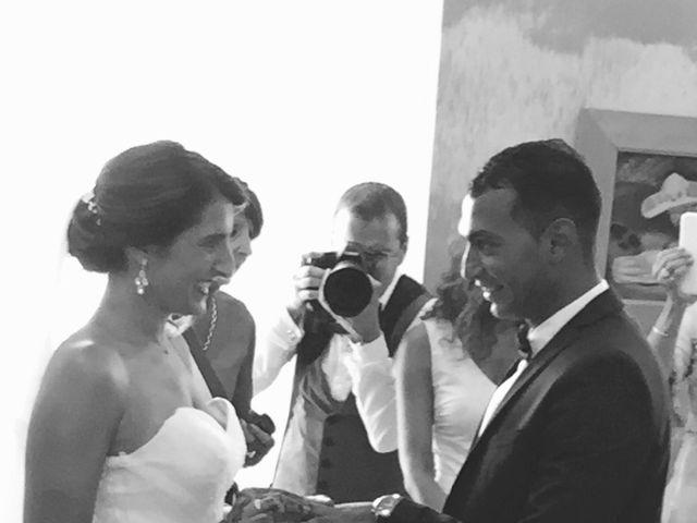 Le mariage de Jawad et Aurelie  à Agen, Lot-et-Garonne 10