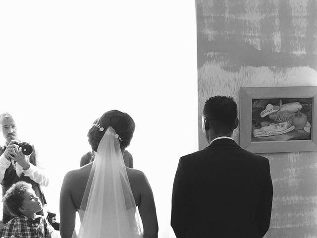 Le mariage de Jawad et Aurelie  à Agen, Lot-et-Garonne 11