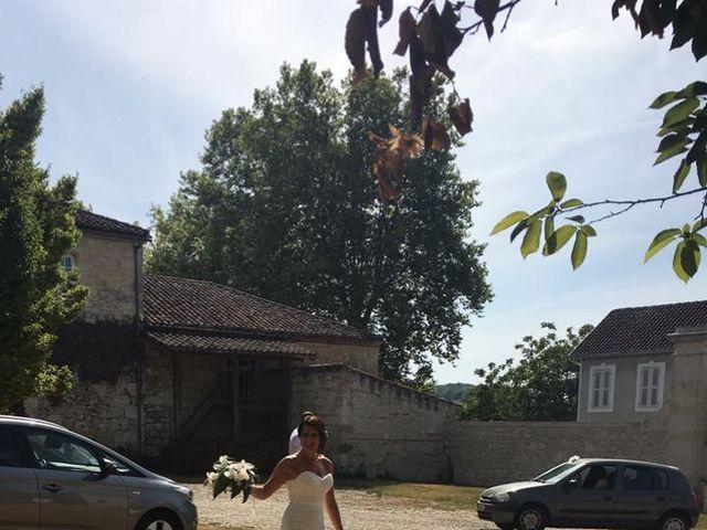 Le mariage de Jawad et Aurelie  à Agen, Lot-et-Garonne 14
