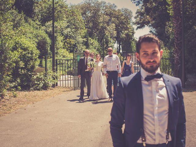 Le mariage de Yoann et Stéphanie à Montpellier, Hérault 13