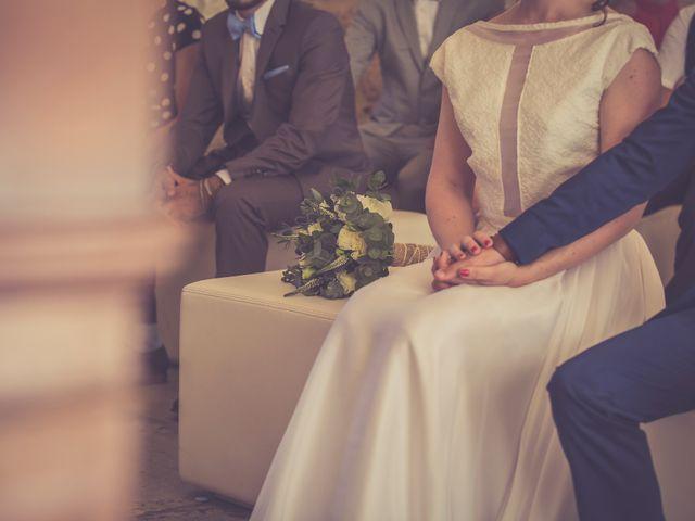Le mariage de Yoann et Stéphanie à Montpellier, Hérault 18