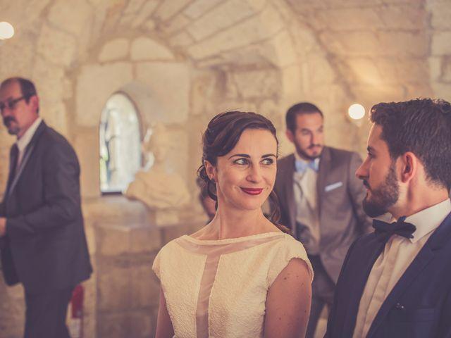 Le mariage de Yoann et Stéphanie à Montpellier, Hérault 19