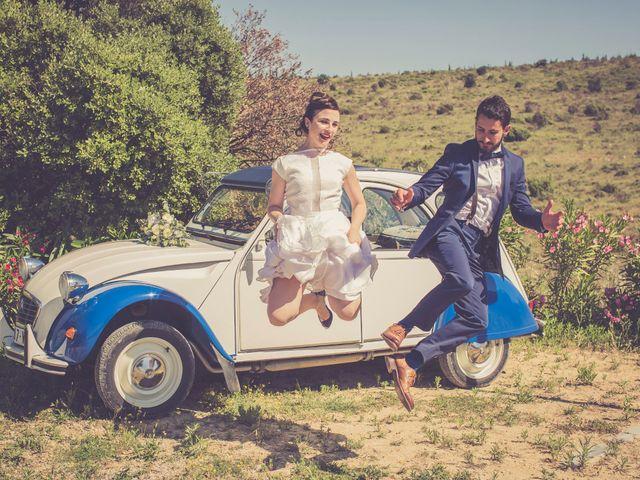 Le mariage de Yoann et Stéphanie à Montpellier, Hérault 23