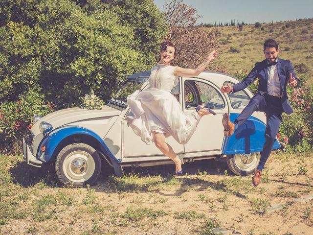 Le mariage de Yoann et Stéphanie à Montpellier, Hérault 24