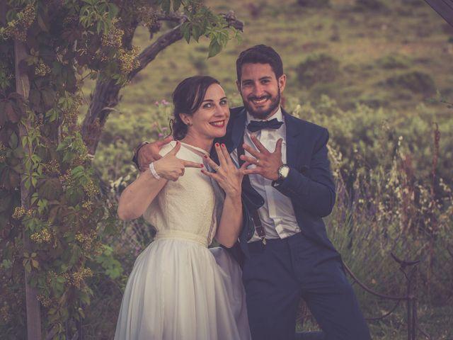 Le mariage de Stéphanie et Yoann