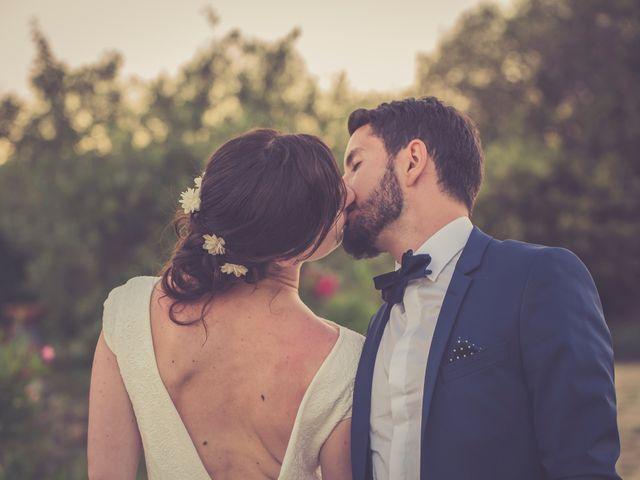 Le mariage de Yoann et Stéphanie à Montpellier, Hérault 33