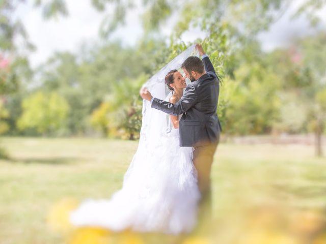 Le mariage de Pierre et Jennifer à Nérac, Lot-et-Garonne 3