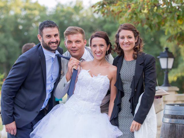 Le mariage de Pierre et Jennifer à Nérac, Lot-et-Garonne 7
