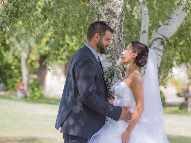 Le mariage de Pierre et Jennifer à Nérac, Lot-et-Garonne 8