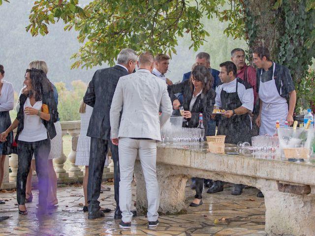 Le mariage de Pierre et Jennifer à Nérac, Lot-et-Garonne 15