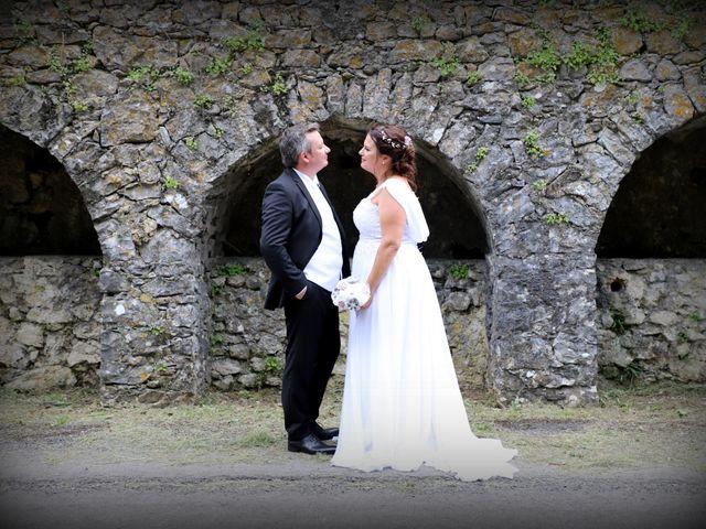Le mariage de Sophie et Pierre