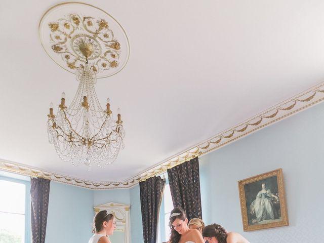Le mariage de Benoit et Alexia  à Orléans, Loiret 3
