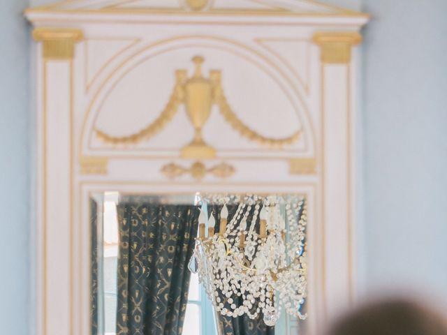 Le mariage de Benoit et Alexia  à Orléans, Loiret 6