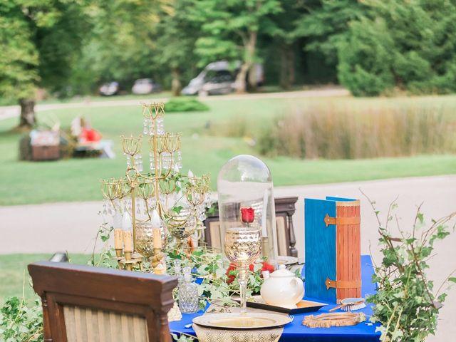 Le mariage de Benoit et Alexia  à Orléans, Loiret 8
