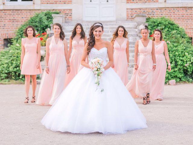 Le mariage de Benoit et Alexia  à Orléans, Loiret 2