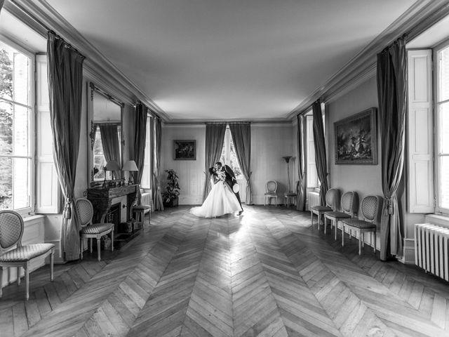 Le mariage de Benoit et Alexia  à Orléans, Loiret 13