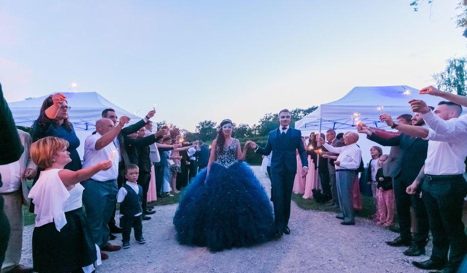 Le mariage de Benoit et Alexia  à Orléans, Loiret