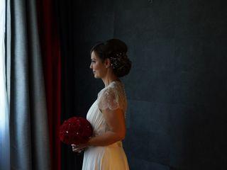 Le mariage de Ingrid et Christophe 3