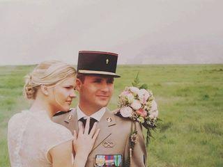 Le mariage de Aurélie et Styven 1