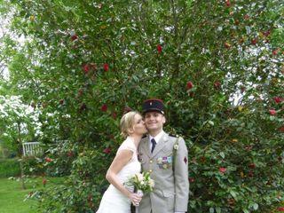Le mariage de Aurélie et Styven