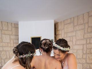 Le mariage de Amandine et Loïc 2