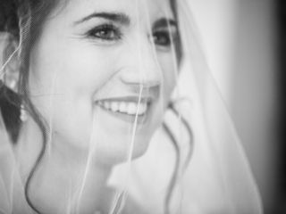 Le mariage de Amandine et Loïc 3