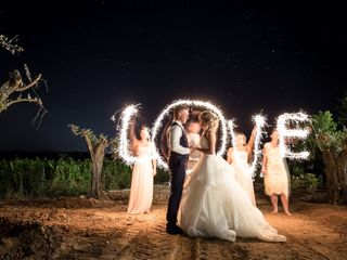 Le mariage de Elody et Florian