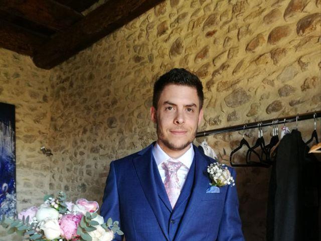 Le mariage de Matthieu et Mélody à Alès, Gard 17