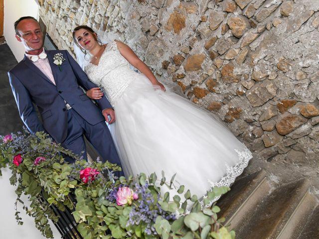 Le mariage de Matthieu et Mélody à Alès, Gard 18