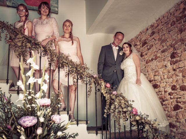 Le mariage de Matthieu et Mélody à Alès, Gard 19
