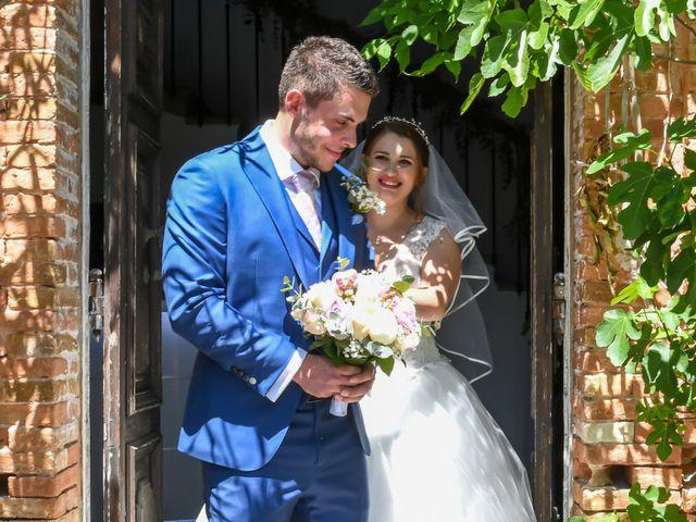 Le mariage de Matthieu et Mélody à Alès, Gard 20