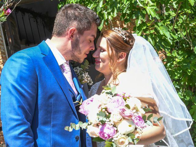 Le mariage de Matthieu et Mélody à Alès, Gard 21