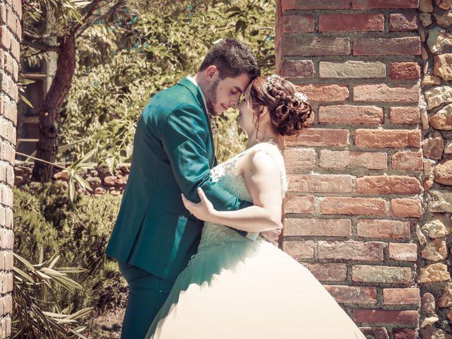 Le mariage de Matthieu et Mélody à Alès, Gard 23