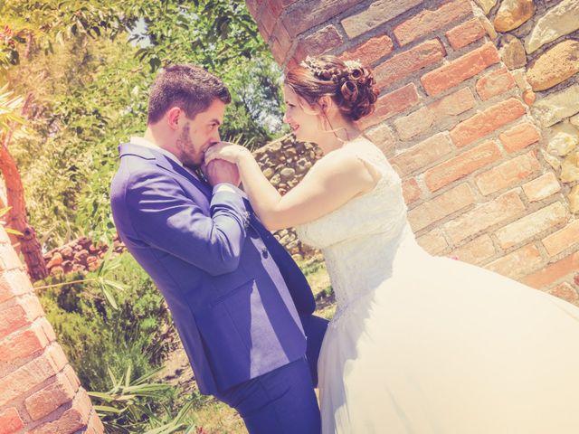 Le mariage de Matthieu et Mélody à Alès, Gard 24