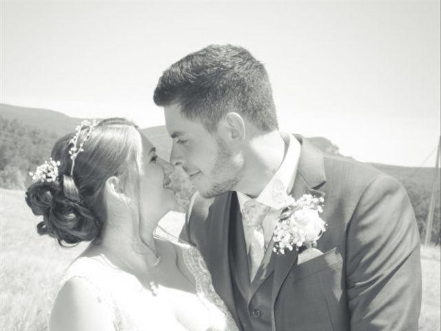 Le mariage de Matthieu et Mélody à Alès, Gard 25