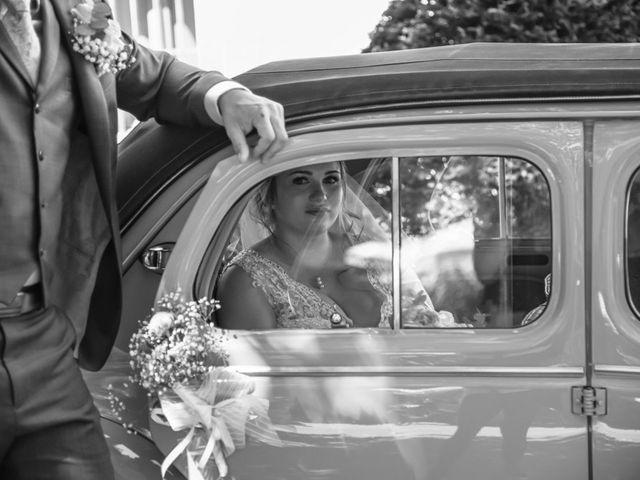 Le mariage de Matthieu et Mélody à Alès, Gard 27