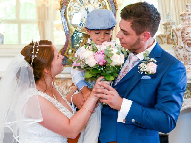 Le mariage de Matthieu et Mélody à Alès, Gard 29