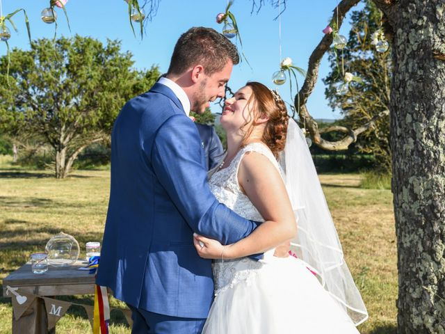 Le mariage de Matthieu et Mélody à Alès, Gard 31