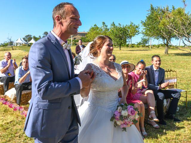 Le mariage de Matthieu et Mélody à Alès, Gard 33