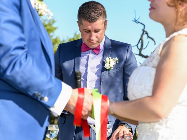 Le mariage de Matthieu et Mélody à Alès, Gard 36