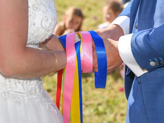 Le mariage de Matthieu et Mélody à Alès, Gard 37