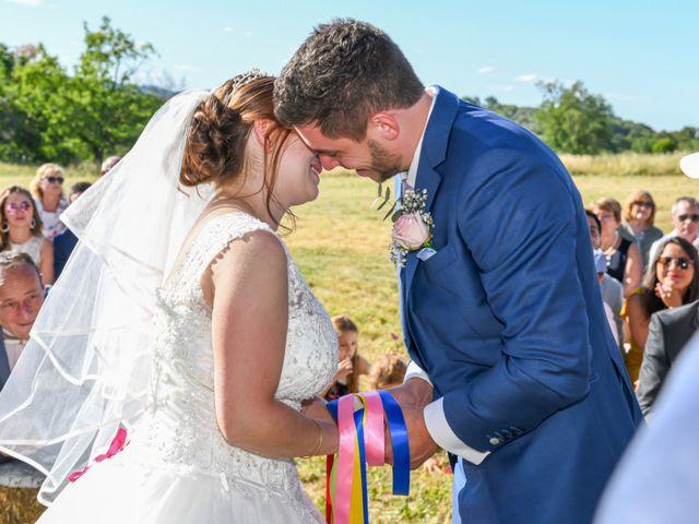 Le mariage de Matthieu et Mélody à Alès, Gard 38