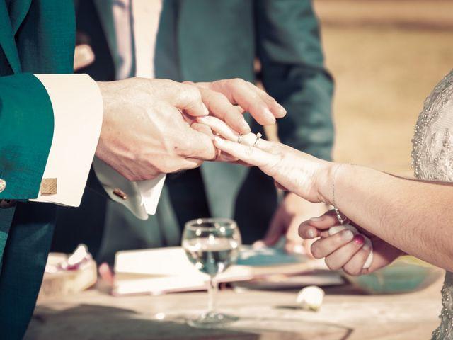 Le mariage de Matthieu et Mélody à Alès, Gard 40